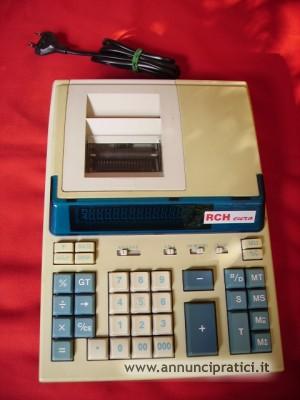 Calcolatrice Aoba eletctronics