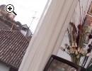 PRIVATO bicamere centro storico 65 mq balconatiss - Anteprima immagine 2