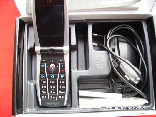 Cellulare Videofonio ZTE
