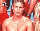 Baywatch serie tv anni 90-David Hasselhoff - Anteprima immagine 1