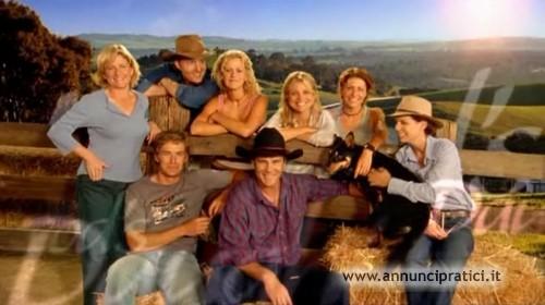 Le sorelle Mcleod serie tv completa-8 stagioni