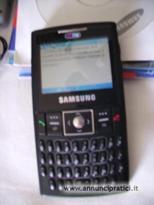 Cellulare Sansung SGH-i320