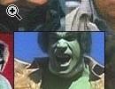 L'incredibile hulk serie tv completa anni 70 - Anteprima immagine 1