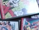 videocasette vhs W. DISNEY originali - Anteprima immagine 1