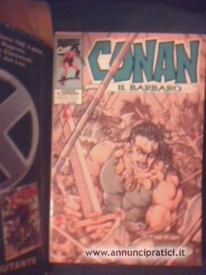 Conan il Barbaro n. 65